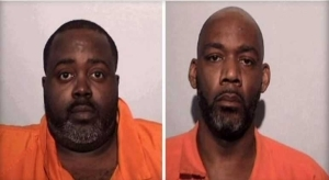 Two Pastors Who Slept with Teenage Girls and Pimped Them Out for Money Finally Arrested (Photo)